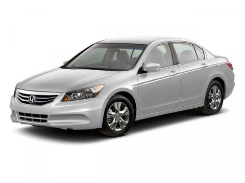 2012 Honda Accord Sedan LX Premium