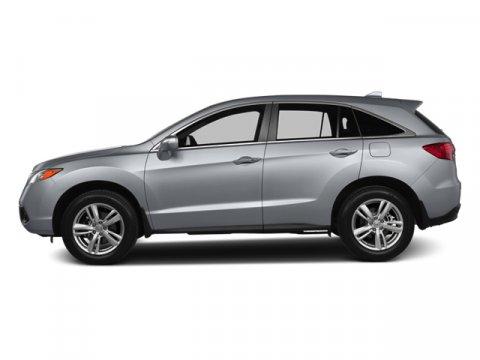2013 Acura RDX FWD 4dr