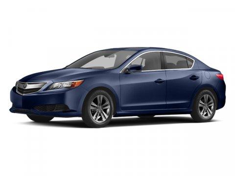 2013 Acura ILX 4dr Sdn 2.0L
