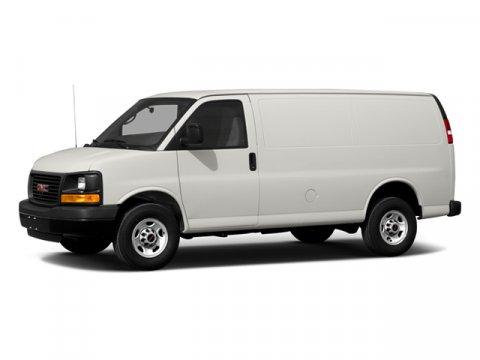 2013 GMC Savana 1500