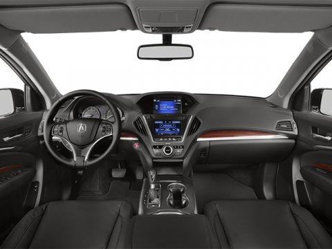 2014 Acura MDX SH-AWD 4dr
