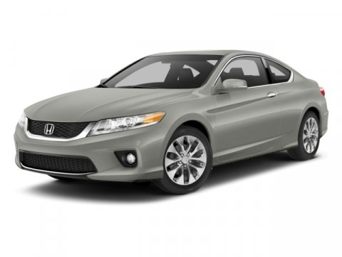 2014 Honda Accord Coupe 2dr I4 CVT EX