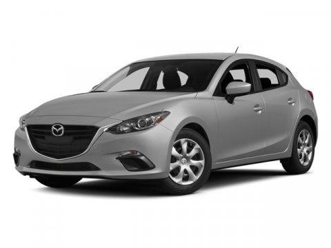 2014 Mazda Mazda3 i Grand Touring