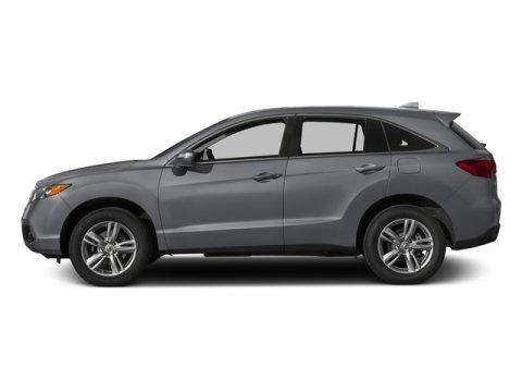 2015 Acura RDX FWD 4dr