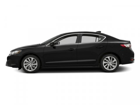 2016 Acura ILX 4dr Sdn