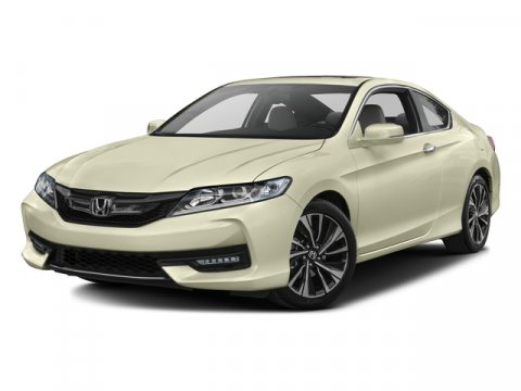 2016 Honda Accord Coupe EX-L Washington,PA