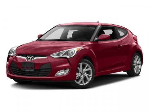 2016 Hyundai Veloster ECOSHIFT Washington,PA