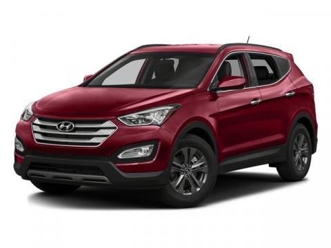 2016 Hyundai Santa Fe Sport SPORTB