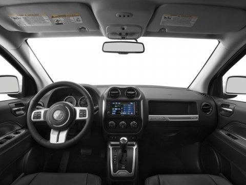 2016 Jeep Compass Sport SE Pkg