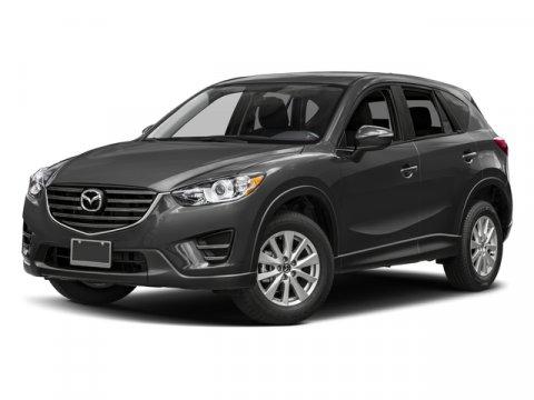 2016.5 Mazda CX-5 Sport