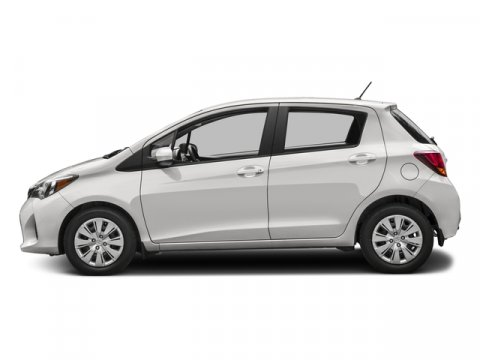 2016 Toyota Yaris 5dr HBLE
