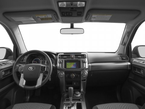 2016 Toyota 4Runner SR5 Premium