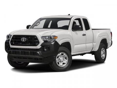 2016 Toyota Tacoma SR