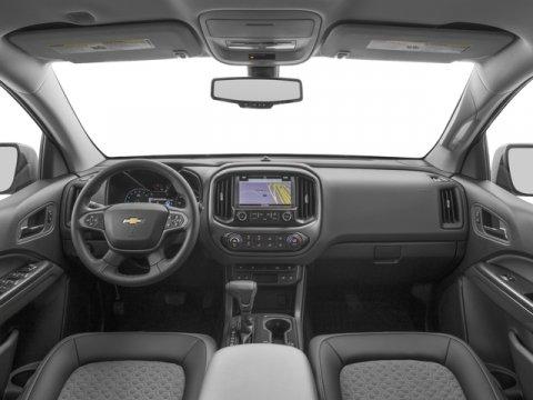 2017 Chevrolet Colorado 4WD Z71