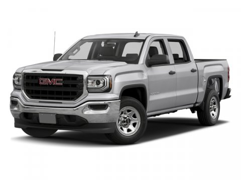 2017 GMC Sierra 1500 Fleet