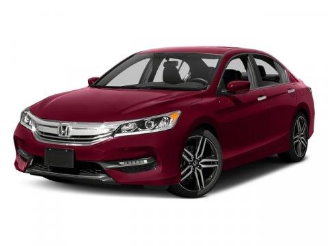 2017 Honda Accord Sedan Sport SE Washington,PA