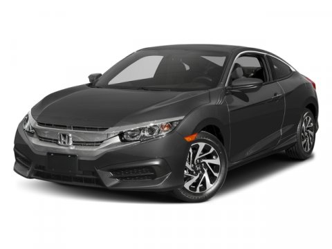 2017 Honda Civic Coupe LX-P Washington,PA