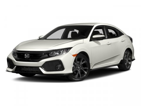 2017 Honda Civic Hatchback Sport Washington,PA