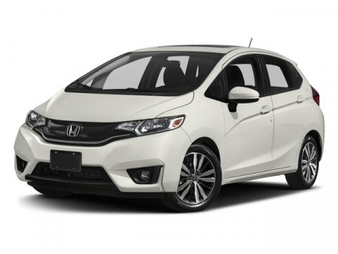 2017 Honda Fit EX Washington,PA
