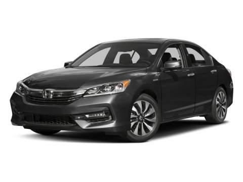 2017 Honda Accord Hybrid EX-L Washington,PA