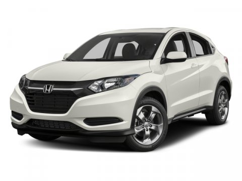2017 Honda HR-V LX Washington,PA