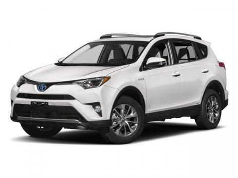 2017 Toyota RAV4 Hybrid XLE Canonsburg,PA