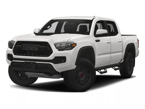 2017 Toyota Tacoma  Washington,PA
