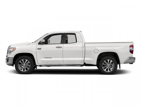 2017 Toyota Tundra Limited Double Cab 6.5' Bed 5.7L