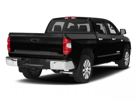 2017 Toyota Tundra Limited CrewMax 5.5' Bed 5.7L
