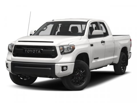 2017 Toyota Tundra TRD Pro Double Cab 6.5' Bed 5.7L