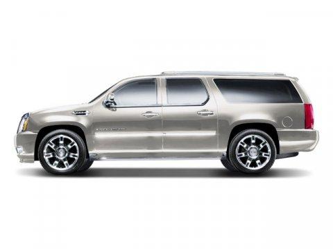 2008 Cadillac Escalade ESV AWD 4dr