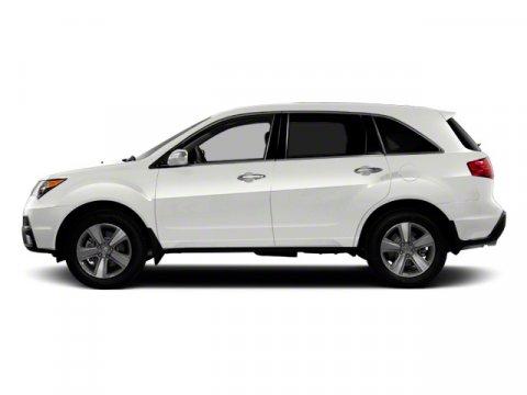 2011 Acura MDX AWD 4dr
