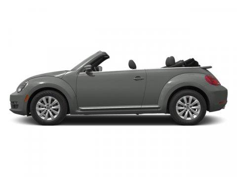 2013 Volkswagen Beetle Convertible TDI