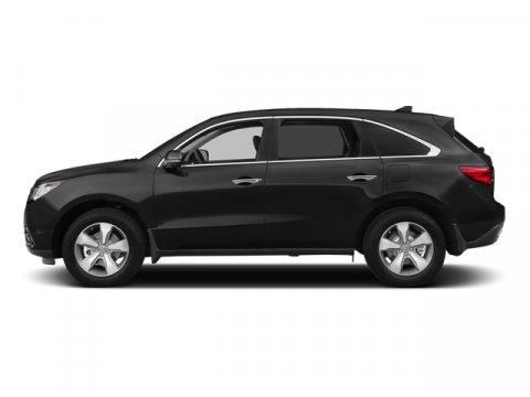 2014 Acura MDX AWDMDX