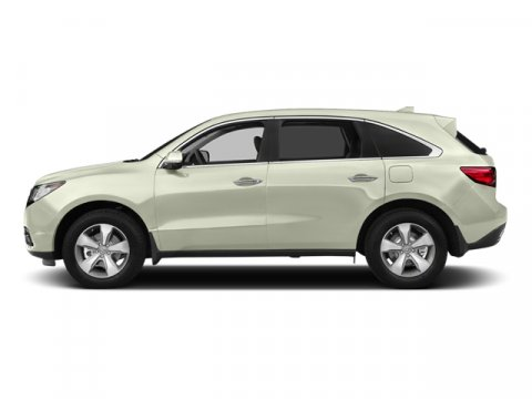 2014 Acura MDX FWD 4dr