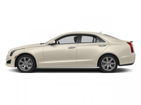 2014 Cadillac ATS Standard RWD