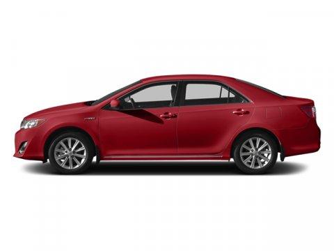 2014.5 Toyota Camry Hybrid SE Limited Edition