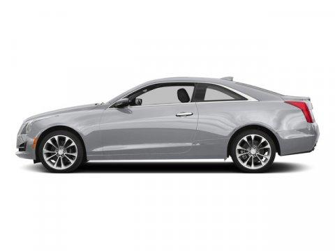 2015 Cadillac ATS Coupe Standard AWD