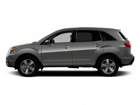 2011 Acura MDX Advance/Entertainment Pkg