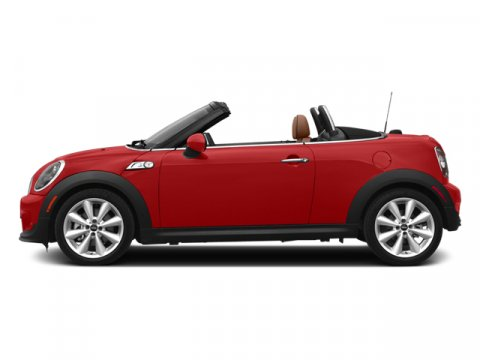 2013 MINI Cooper Roadster CONVERTIBLE