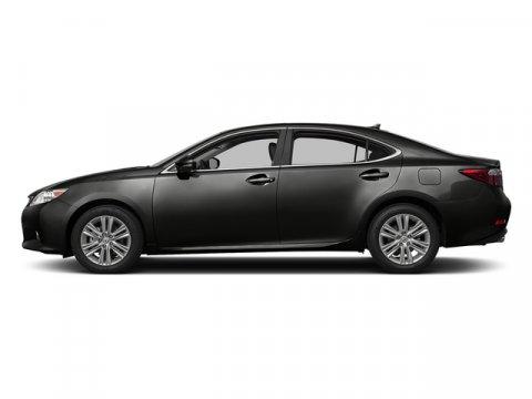 2015 Lexus ES 4dr Sdn