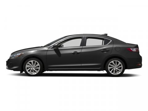 2016 Acura ILX with Technology Plus Pkg