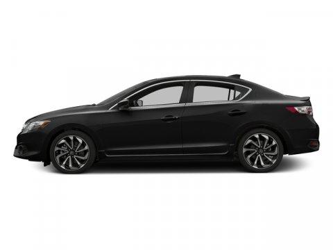 2016 Acura ILX with Premium/A-SPEC Pkg