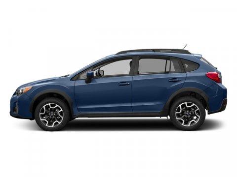 2016 Subaru Crosstrek 2.0i