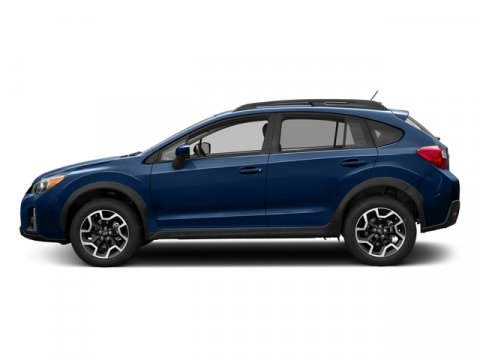 2016 Subaru Crosstrek Premium