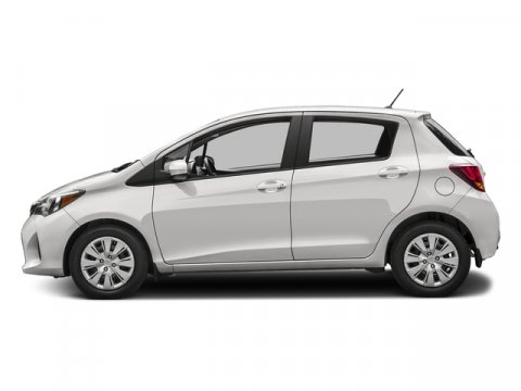 2016 Toyota Yaris 5dr HBSE