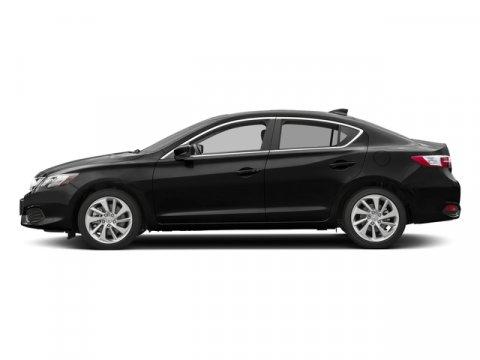 2017 Acura ILX with Premium Pkg