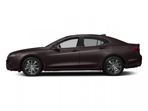 2017 Acura TLX TLX2.4