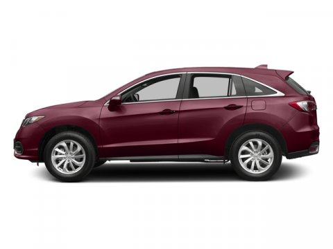 2017 Acura RDX with Technology/AcuraWatch Plus Pkg