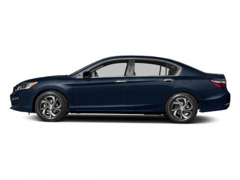 2017 Honda Accord LX CVT